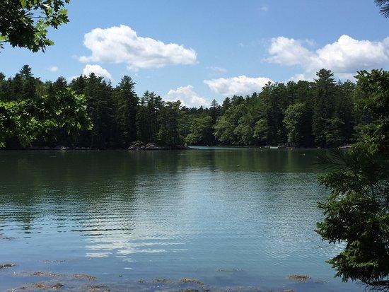 Coastal Maine Botanical Gardens 사진