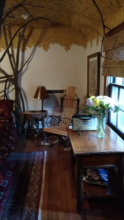 Foto de Wild Goose Inn Bed & Breakfast