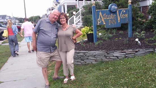 Atlantic View Inn Foto