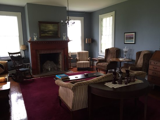 Snow Hill, MD: Wonderful, historic retreat!
