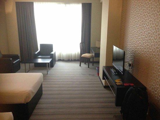 New York Hotel