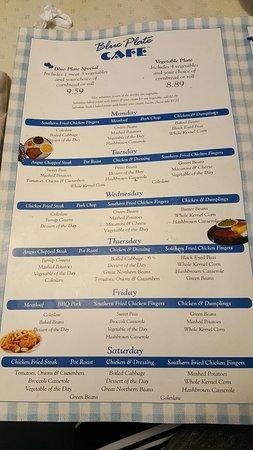 Blue Plate Cafe: 20160716_120616_large.jpg