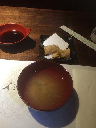 Inaka Japanese Restaurant Tripadvisor