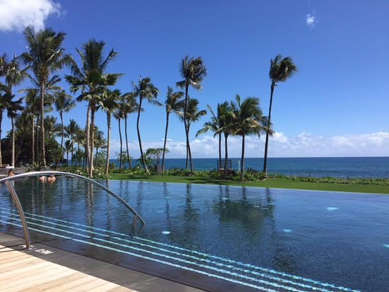 Four Seasons Resort Oahu At Ko Olina Pool