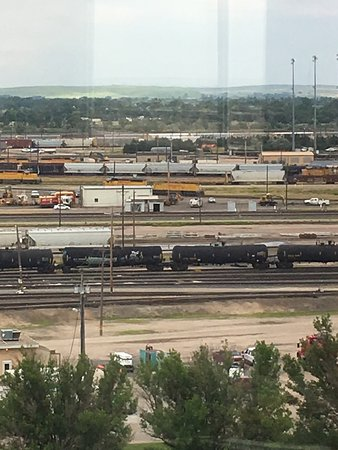 Union Pacific Railroad Bailey Yard: photo0.jpg