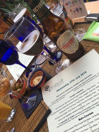 Amanhavis Hotel & Restaurant: photo0.jpg