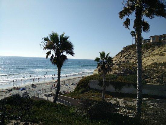 Solana Beach, CA: Fletcher Cove
