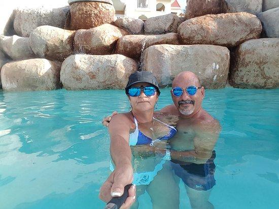 Divi Little Bay Beach Resort: 20160715_165701_large.jpg
