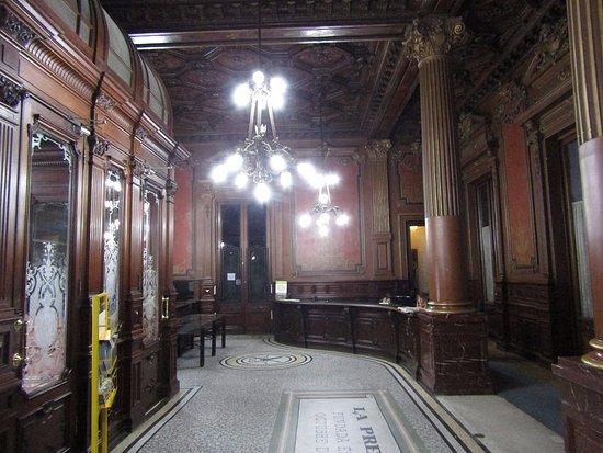 Edificio La Prensa