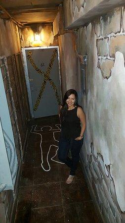 Escape Room Panama