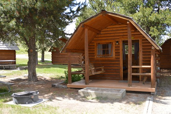 Yellowstone Park/West Gate KOA