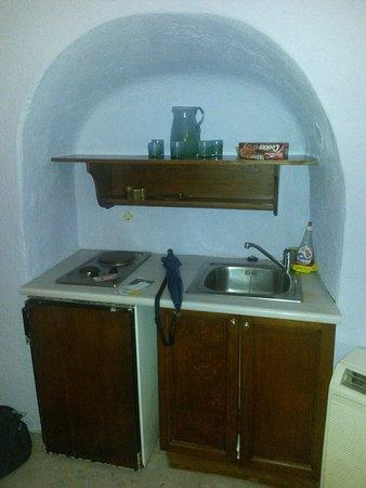 Nonis Apartments-billede