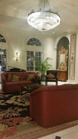 Bourbon Orleans Hotel: 20160722_212851_large.jpg
