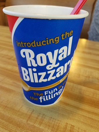Columbia, PA: Dairy Queen