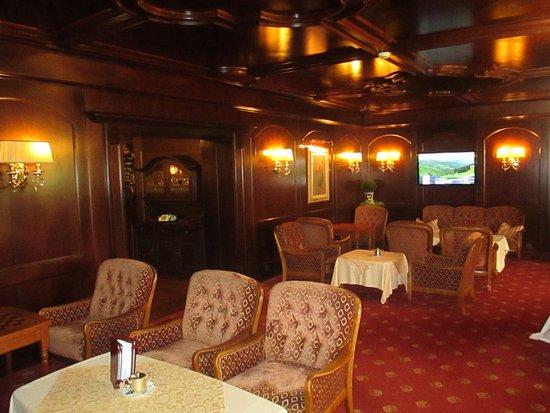 Alpbacherhof Hotel Reviews