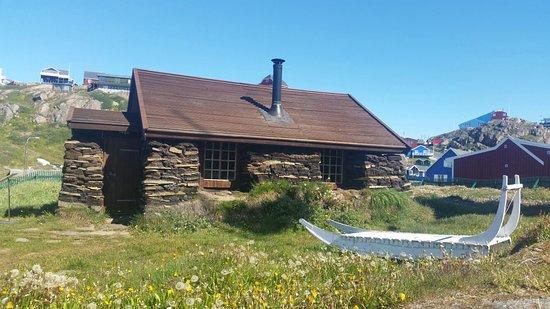Sisimiut, Greenland: 20160731_134645_large.jpg