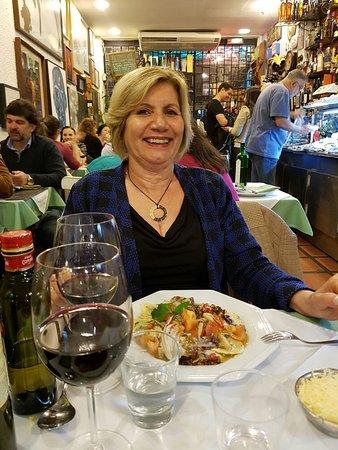 Tagliato Restaurante Flamengo fotografia
