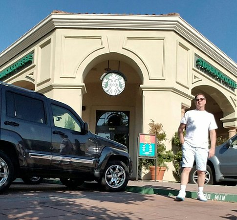 Danville, Californien: Storefront