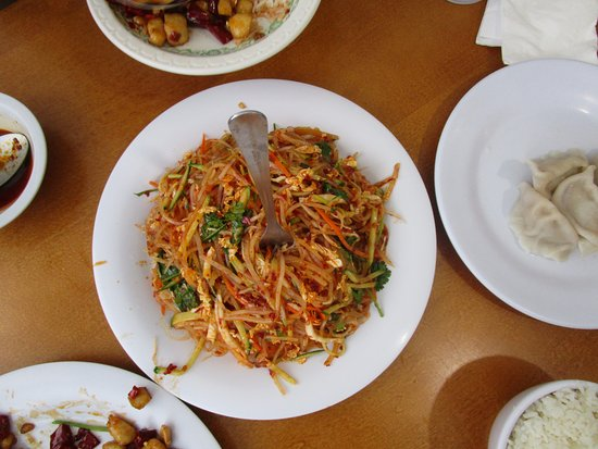 Chinese Food Muncie