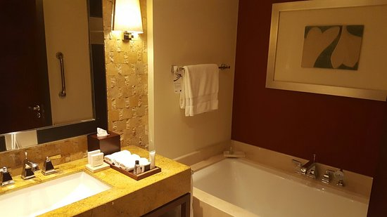 JW Marriott Hotel Bogota: 20160727_123758_large.jpg