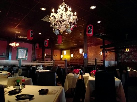 Mayfield Heights, OH: Inside Otani