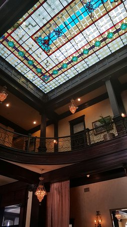 Geiser Grand Hotel: 20160723_184133_large.jpg