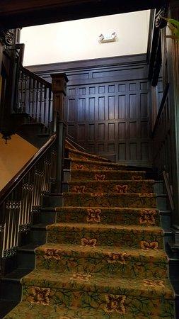 Geiser Grand Hotel: 20160723_172153_large.jpg