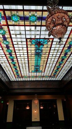 Geiser Grand Hotel: 20160723_172147_large.jpg