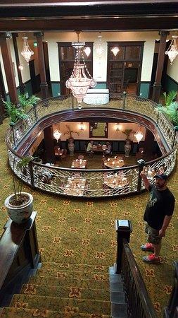 Geiser Grand Hotel: 20160723_172133_large.jpg