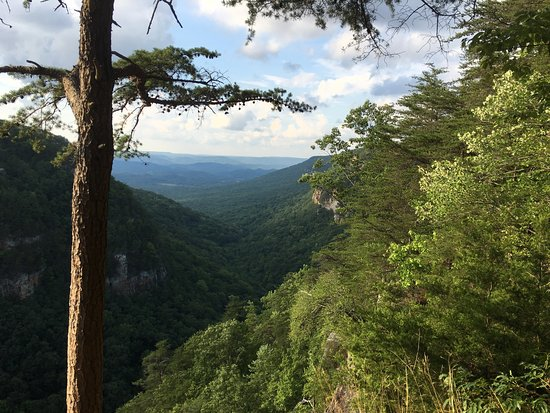 Cloudland Canyon State Park Cabins Updated 2017