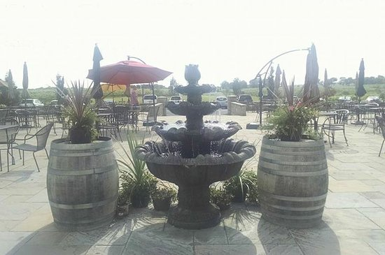 Mount Crawford, VA: patio