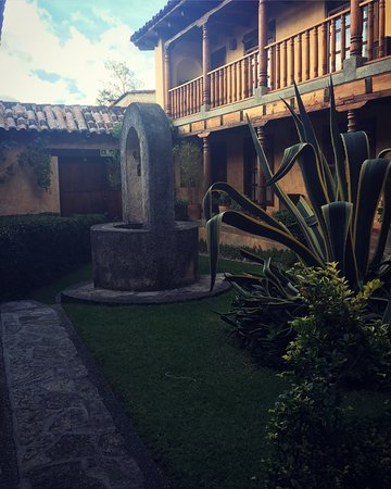 Hotel Casavieja: photo6.jpg