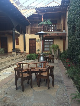 Hotel Casavieja: photo7.jpg