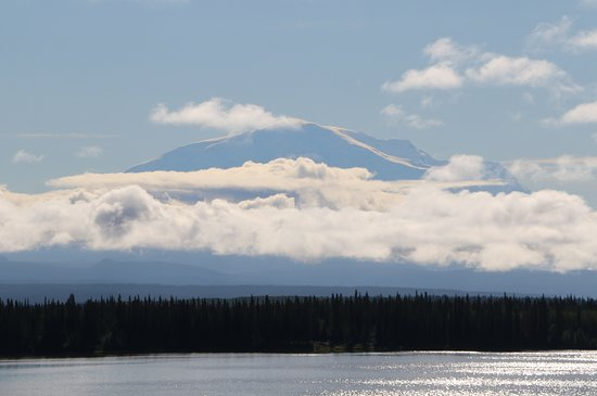 Wrangell-St Elias National Park and Preserve 이미지