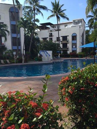 Puerto de Luna All-Suites Hotel ภาพถ่าย
