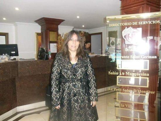 Hotel de la Ville Photo