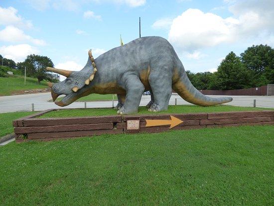 Dinosaur World: dinosaur