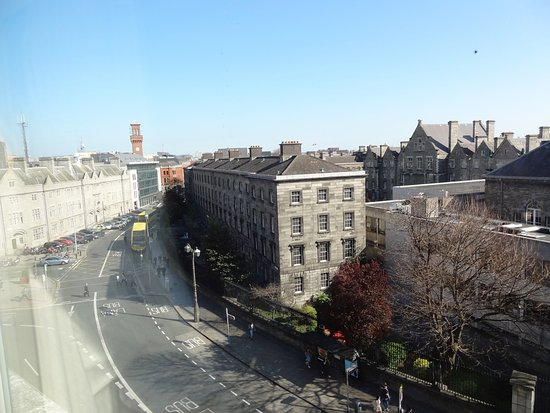 Westin Dublin Image