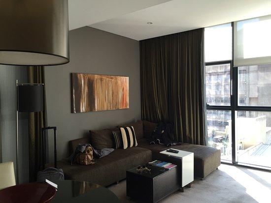 Fraser Suites Sydney : photo3.jpg