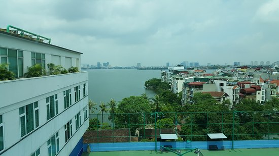 The Hanoi Club Hotel & Lake Palais Residences Image