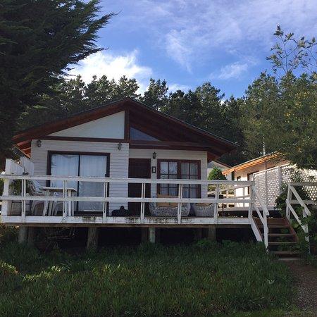 Cabanas Lomas de Pinares