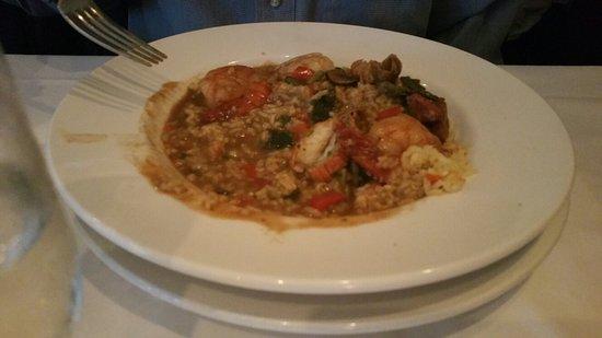 Madeline's Restaurant : 20160731_192252_large.jpg