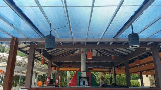 HARRIS Resort Batam Waterfront: 20160801_091633_large.jpg