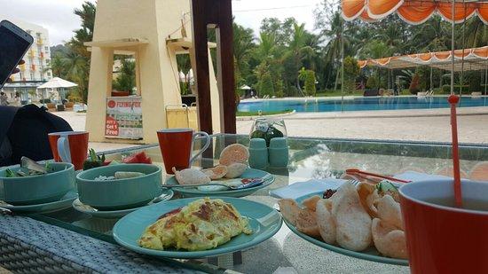 HARRIS Resort Batam Waterfront: 20160801_085749_large.jpg