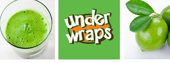 Under Wraps Cafe Juice Bar & Health Store , Port Douglas
