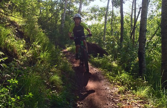 Cuyuna Country State Recreation Area: photo3.jpg