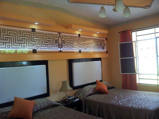 Casa Papo y Niulvys: Room 1