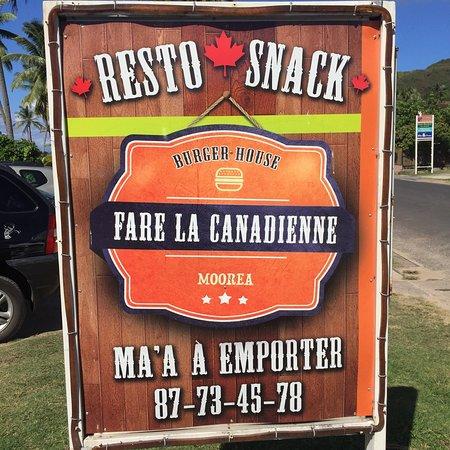 Fare La Canadienne: photo0.jpg