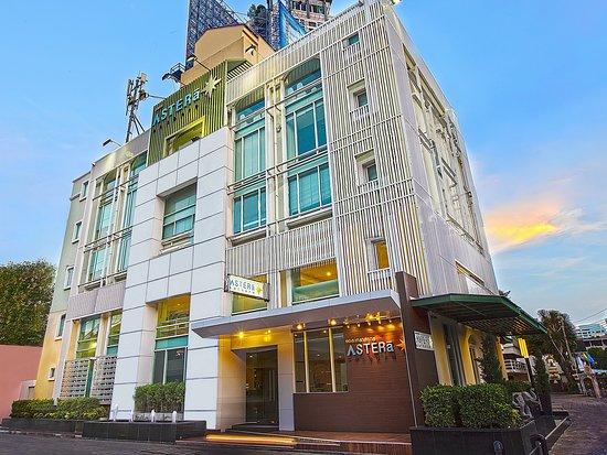 Photo of Astera Sathorn Bangkok
