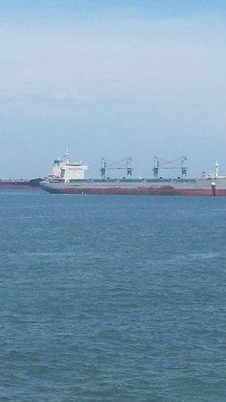 Galveston - Port Bolivar Ferry: 20160722_145917_large.jpg
